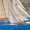 Antigua Classic Yacht Regatta 2017 - Race Day 3_3932