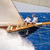 Antigua Classic Yacht Regatta 2017 - Race Day 3_3973