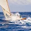 Antigua Classic Yacht Regatta 2017 - Race Day 3_3996