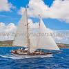 Antigua Classic Yacht Regatta 2017 - Race Day 3_3954