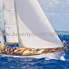 Antigua Classic Yacht Regatta 2017 - Race Day 3_3904