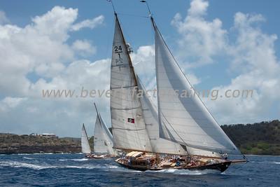Antogua Classic Yacht Regatta 2018_0807
