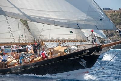 Antogua Classic Yacht Regatta 2018_0799