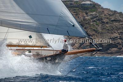 Antogua Classic Yacht Regatta 2018_0818