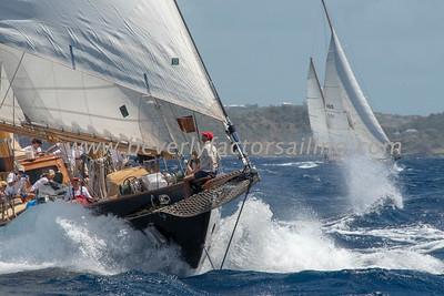 Antogua Classic Yacht Regatta 2018_0847
