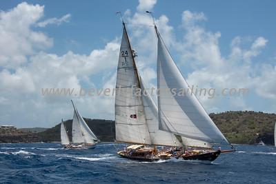 Antogua Classic Yacht Regatta 2018_0810