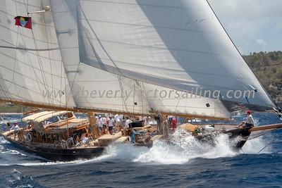 Antogua Classic Yacht Regatta 2018_0822
