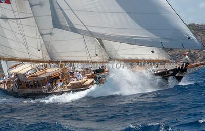 Antogua Classic Yacht Regatta 2018_0824