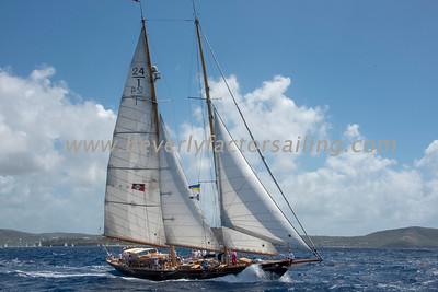 Antogua Classic Yacht Regatta 2018_0753