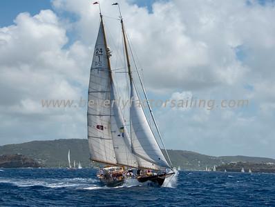 Antogua Classic Yacht Regatta 2018_0751