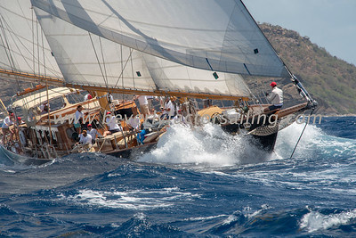 Antogua Classic Yacht Regatta 2018_0837