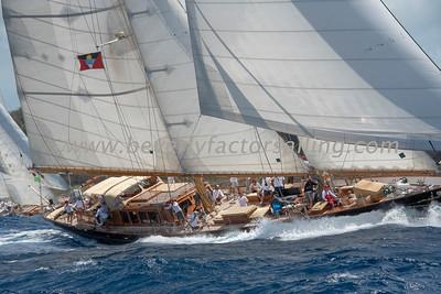 Antogua Classic Yacht Regatta 2018_0806