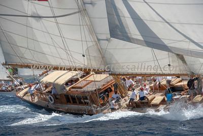 Antogua Classic Yacht Regatta 2018_0803