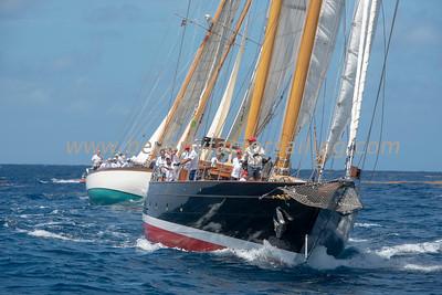 Antogua Classic Yacht Regatta 2018_0783