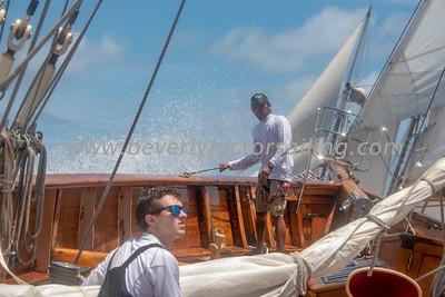 Antogua Classic Yacht Regatta 2018_1074