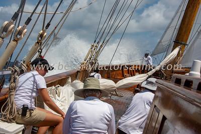Antogua Classic Yacht Regatta 2018_1105