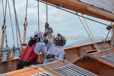 Antogua Classic Yacht Regatta 2018_0975