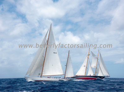 Antigua Classic Yacht Regatta 2018_1445