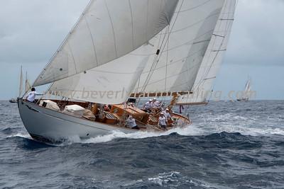 Antigua Classic Yacht Regatta 2018_1340