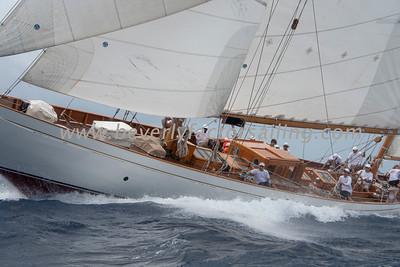 Antigua Classic Yacht Regatta 2018_1356