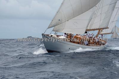 Antigua Classic Yacht Regatta 2018_1337