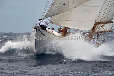 Antigua Classic Yacht Regatta 2018_1330