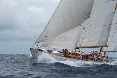 Antigua Classic Yacht Regatta 2018_1341