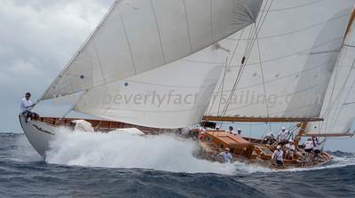 Antigua Classic Yacht Regatta 2018_1357