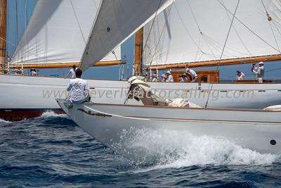 Antigua Classic Yacht Regatta 2018_1249