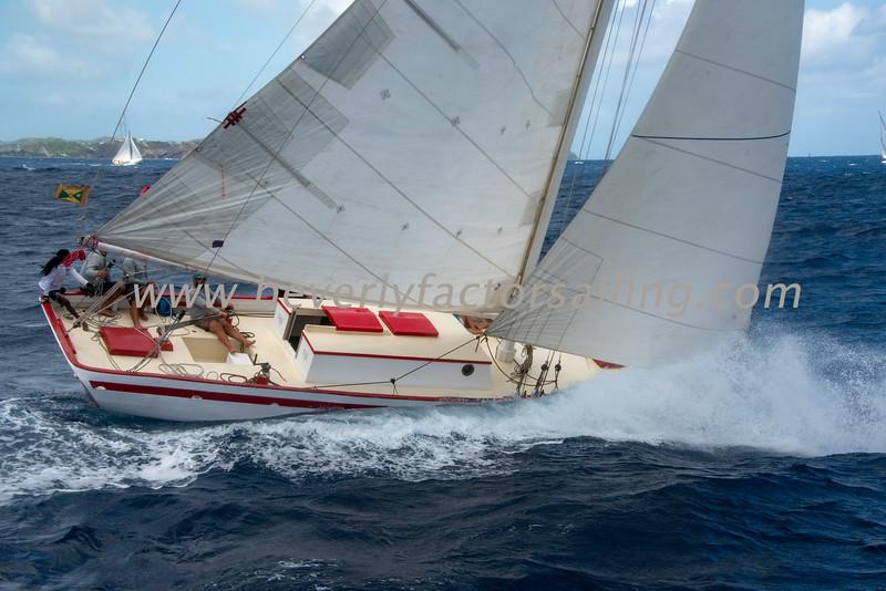 Antogua Classic Yacht Regatta 2018_1050