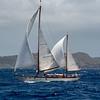 Antigua Classic Yacht Regatta 2018