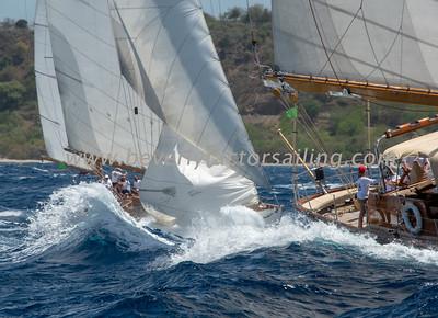 Antogua Classic Yacht Regatta 2018_0827