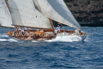 Antogua Classic Yacht Regatta 2018_0797