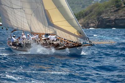 Antogua Classic Yacht Regatta 2018_0809