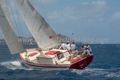 Antogua Classic Yacht Regatta 2018_1042