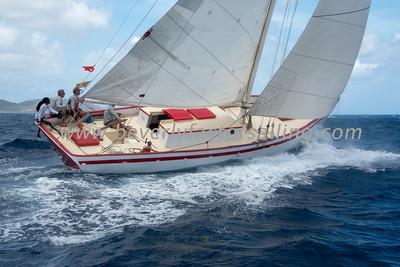 Antogua Classic Yacht Regatta 2018_1048