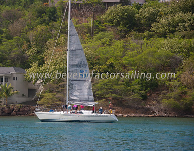 Antigua Sailing Week 2016 - Race 3_2874