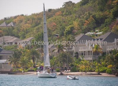 Antigua Sailing Week 2016 - Race 3_2877