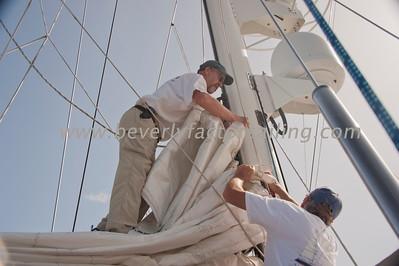 Antigua Sailing Week 2016 - Race 1_1845