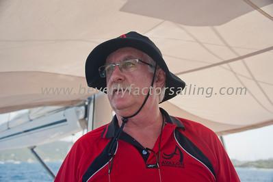 Antigua Sailing Week 2016 - Race 1_1885