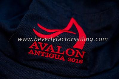 Antigua Sailing Week 2016 - Race 1_2307