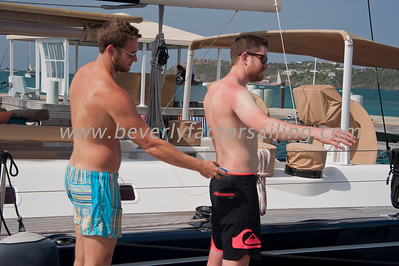 Antigua Sailing Week 2016 - Race 1_1852