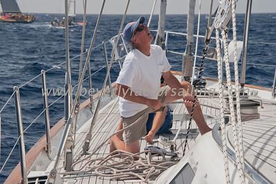 Antigua Sailing Week 2016 - Race 1_1900