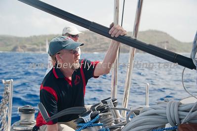 Antigua Sailing Week 2016 - Race 1_1912