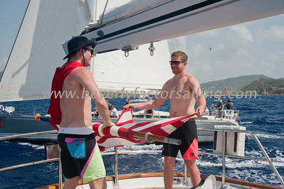 Antigua Sailing Week 2016 - Race 1_1917