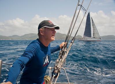 Antigua Sailing Week 2016 - Race 3_3002