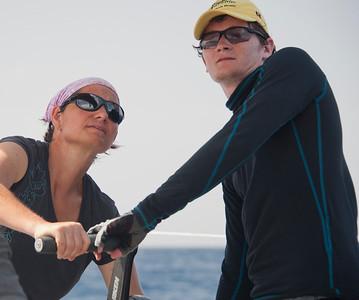 Antigua Sailing Week 2016 - Race 3_2911