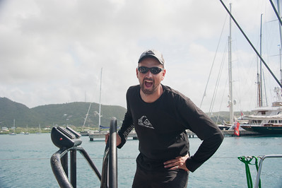 Antigua Sailing Week 2016 - Race 3_2872
