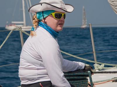 Antigua Sailing Week 2016 - Race 3_2939