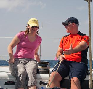 Antigua Sailing Week 2016 - Race 3_2927